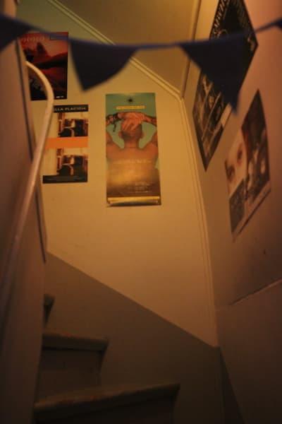Stairs Frigga