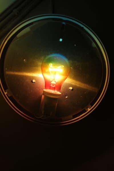 Light Frigga