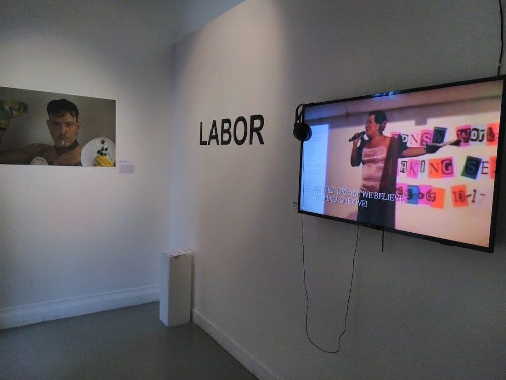Labor 2019