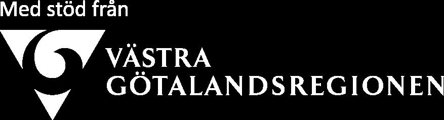 Med stöd från västra götalandsregionen
