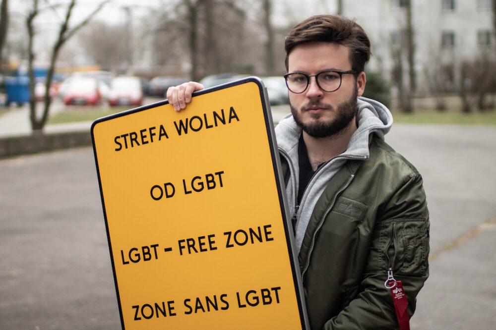 Free Zones Project Bart Staszewski