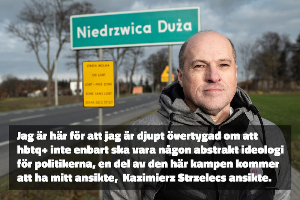 Free Zones Project Citat Kazimierz