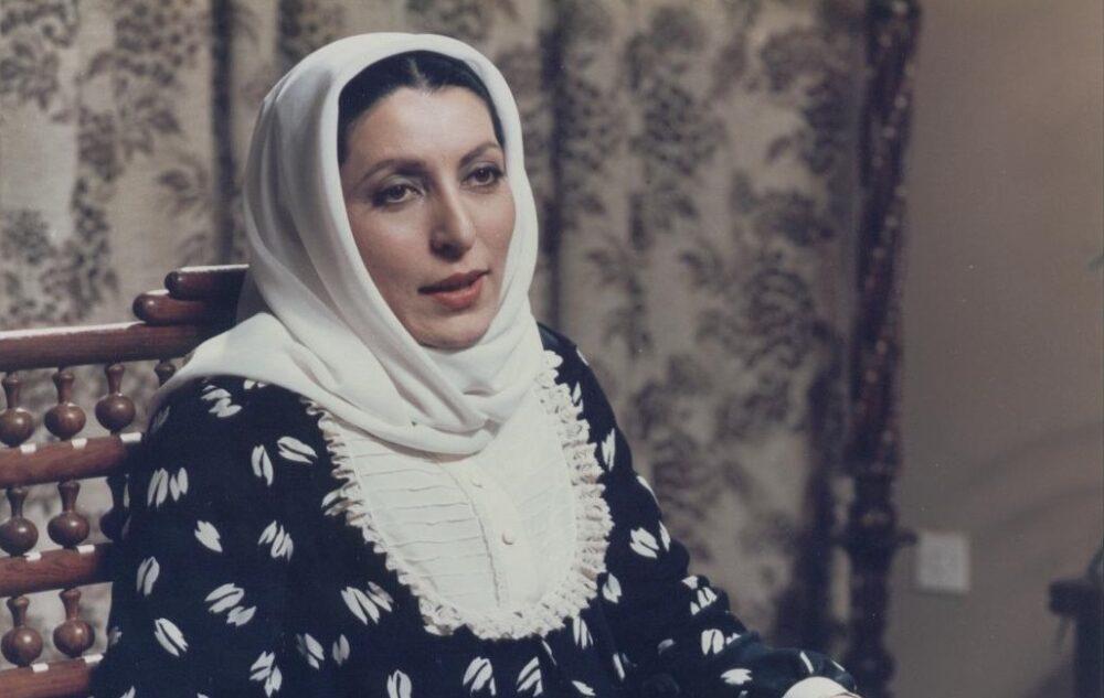 Nasrin Pakkho