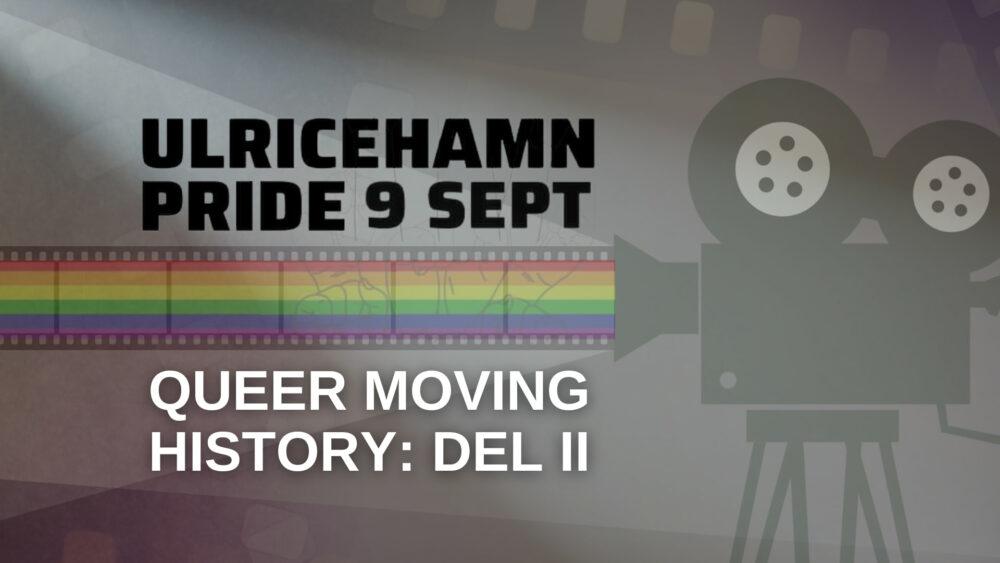 Ulricehamn Pride 2021