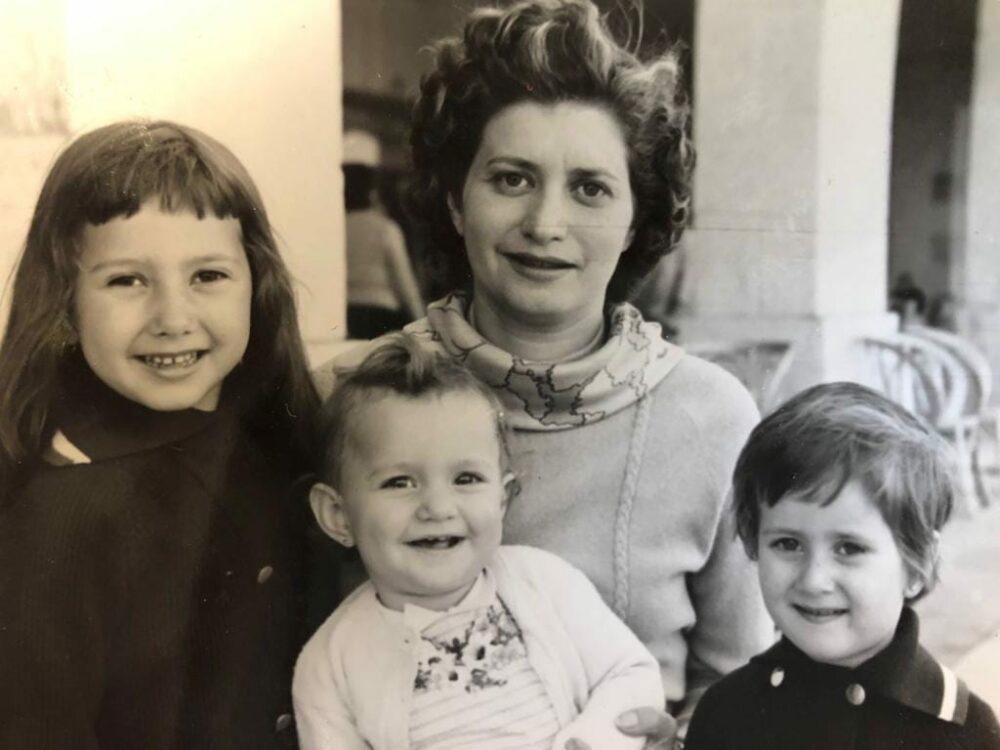Susana Family
